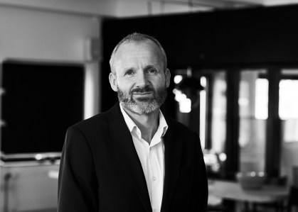 Crisis crusher must lead new business unit at Danish IT specialist 1