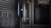 Den optimale dataoverførsel: Smart og struktureret bygningskabelføring fra Digitus
