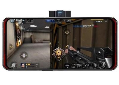 Lenovo Legion gamer-smartphone klar til seriøs 5G-hastighed 1