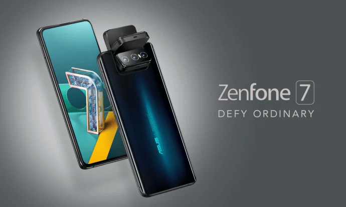 ASUS announces ZenFone 7 Series!
