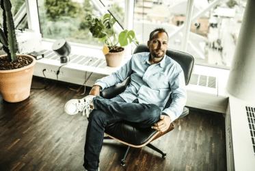 Nykredit og Dinero vil give billig bank til iværksættere 1