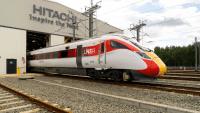 PKA og PenSam investerer 3,4 milliarder i nye energieffektive tog
