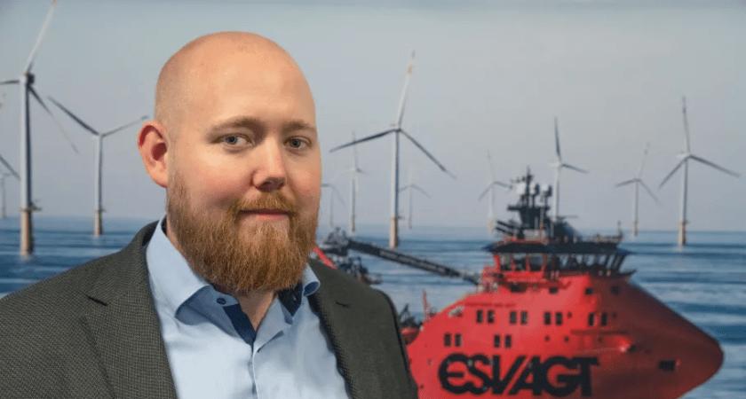Digitalisering af skib gør en positiv forskel