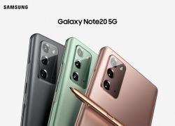 5G åbnes i Danmark i dag: Samsung-kunder er de første danskere på fremtidens netværk