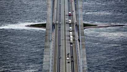 Transporten kan levere betydeligt bidrag til 70 %-mål i 2030! 1
