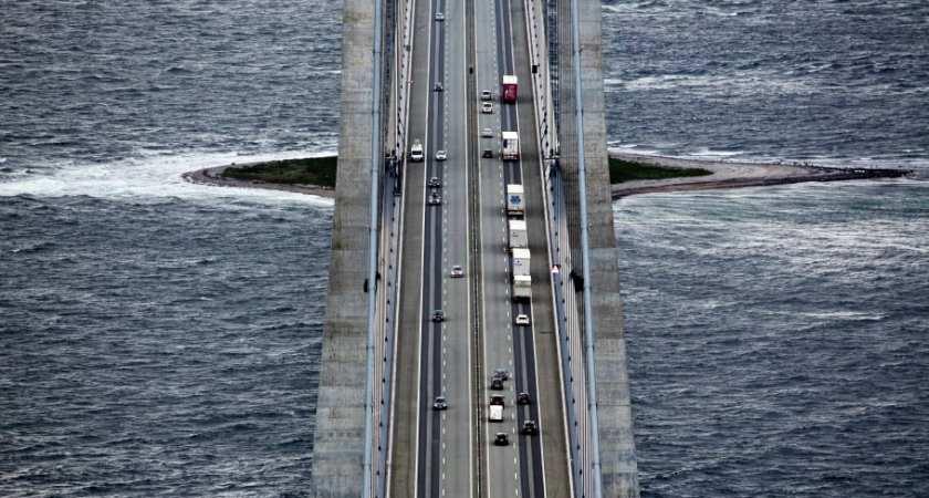 Transporten kan levere betydeligt bidrag til 70 %-mål i 2030!