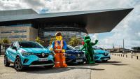 Sammen om fremtidens bilister