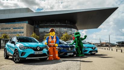Sammen om fremtidens bilister 1
