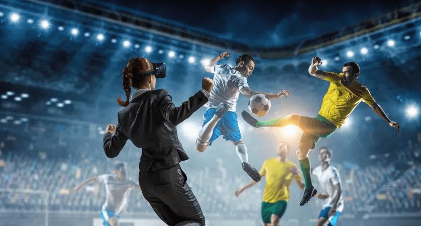 5G: Nye muligheder med Live Virtual Reality