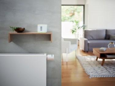 Netatmo udvider sit udvalg af energiprodukter og lancerer Smart Modulerende Termostat 2