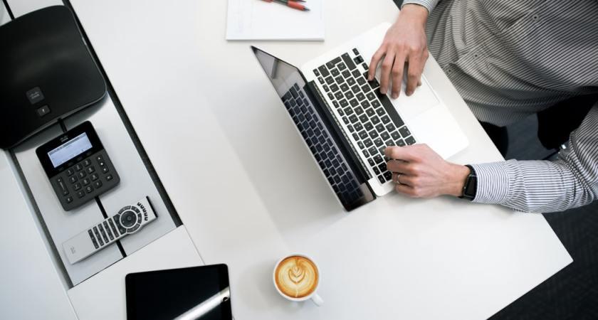 Ny undersøgelse viser: Covid-19-ændringer i arbejdslivet skaber et usikkert it-sikkerhedsmiljø
