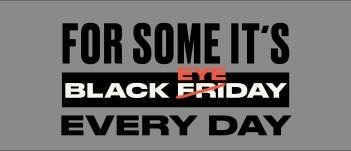 Ingen Black Friday - I År Er Alt Anderledes! 1