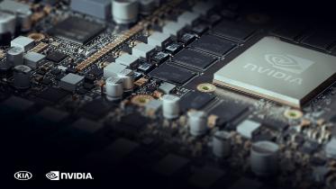 KIA lancerer NVIDIA DRIVE-platformen til opkoblet infotainment og kunstig intelligens i alle fremtidige KIA modeller