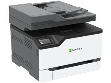 Lexmark udvider GO Line-serien med prisbelønnede printere til små og mellemstore virksomheder 1