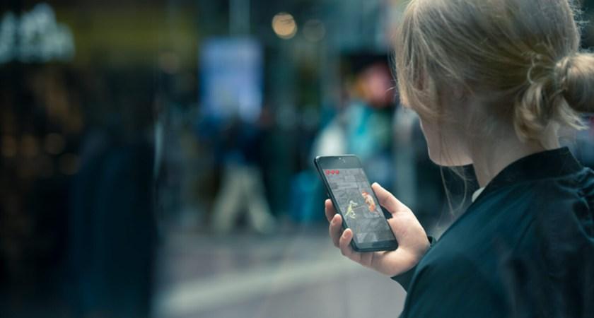 Forbrugermarkedet for 5G vil nå 200 bio. kroner i 2030