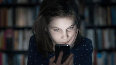 6.000 elever siger fra over for digital mobning 1