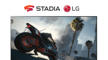 LG's smart TV will get the gaming service Stadia in 2021 2