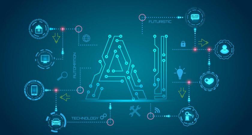 5G udgør den perfekte storm sammen med AI og IoT