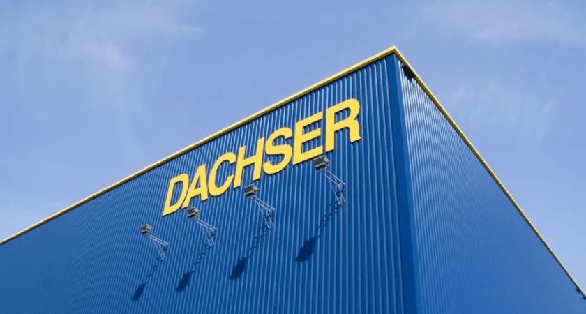 Dachser bliver medlem af DWV