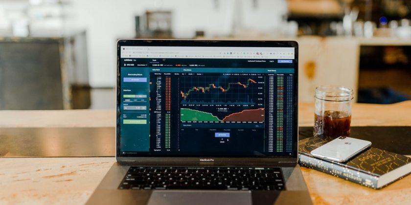 Der er meget tid at vinde ved at automatisere finansafdelingens regnskabsprocesser
