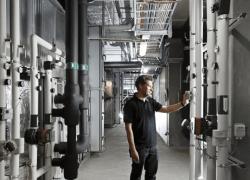 Databaseret energiledelse viser vejen til energieffektivisering i kommuner og regioner