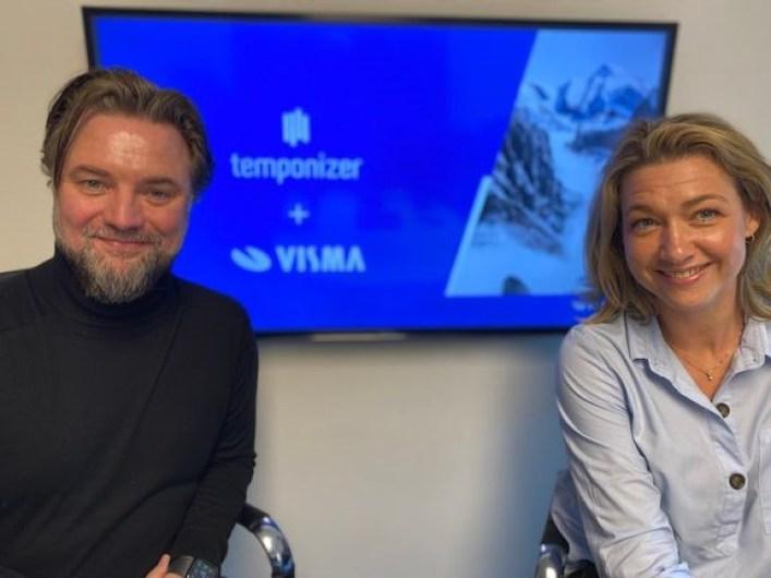 Visma opkøber dansk softwarevirksomhed med forretningskritisk SaaS-løsning