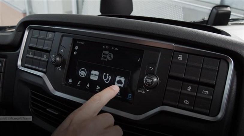 IVECO Over-the-Air opdatering: den smarte, tidsbesparende måde til opdatering af køretøjssoftware
