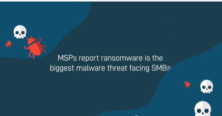 Cyberrobusthed er den stærkeste MSP-strategi mod cyberangreb