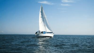 Få råd til at købe en båd