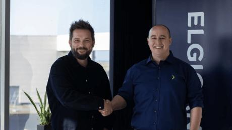 Elgiganten og Copenhagen Flames forlænger partnerskab med 3 år