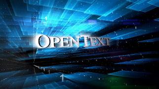 OpenText lanserar två plattformar som effektiviserar