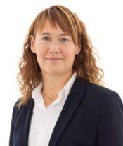 Ulrika Drotz Molin lämnar tjänsten som CFO 1