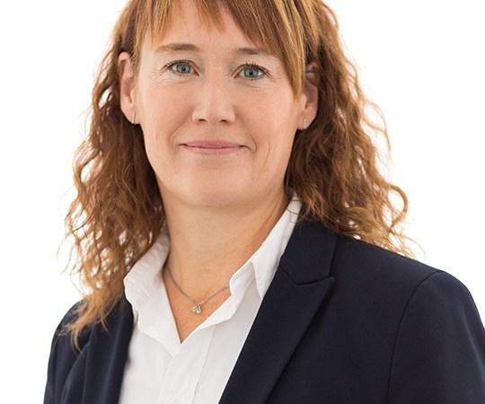 Ulrika Drotz Molin lämnar tjänsten som CFO