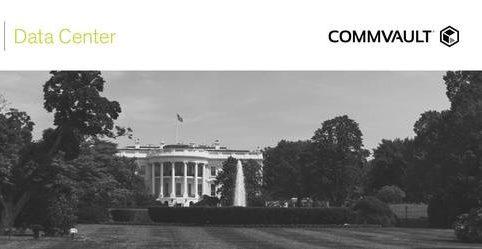 Commvault GO 2017 1