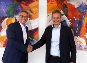Vosko blir del av Conscia, den nordiska IT-infrastrukturexperten 1