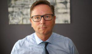 Niels Billekop, Nordic Director på RES