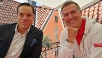 IT-Kanalen träffade företrädare för bolagen under Almedalsveckan