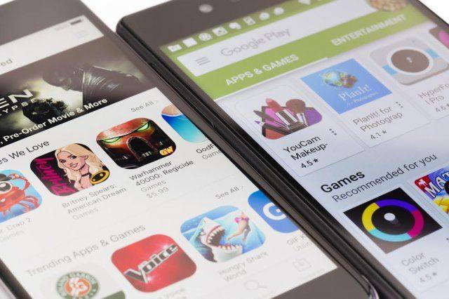 Ny trojan slår mot Androidanvändare
