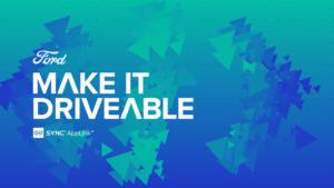 Ford ger startups 30 000 euro för innovativa mobilitetslösningar och bilappar 1