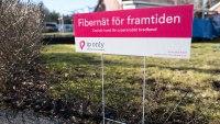 IP-Only fortsätter satsningen på fibernät i norra Sverige – byggbeslut taget i Sollefteå kommun