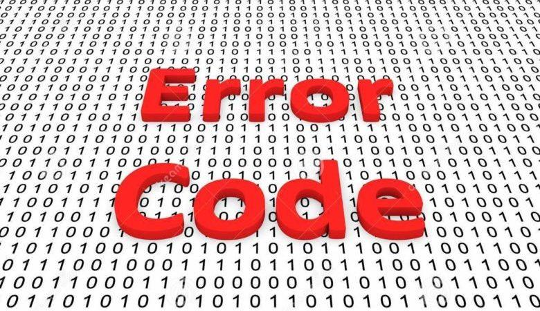 """Var god försök igen """"Felkod: #3F880001""""  – därför måste vi sätta tillgängligheten på agendan"""