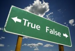 8 VPN Myter: Sant eller Falskt? 1