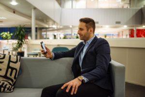 Sony lanserar Nimway - smart office-tjänst för större bolag 1