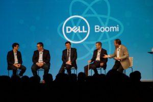 Dell Boomi prisade sina samarbetspartners på Boomi World-mässan 2017 1