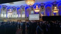 """""""HP Reinvent   World Partner Forum – En återblick"""""""