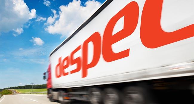 Epson och Despec i utökat samarbete