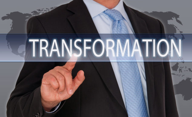 7 trender driver IT-transformation inom företagen under 2018