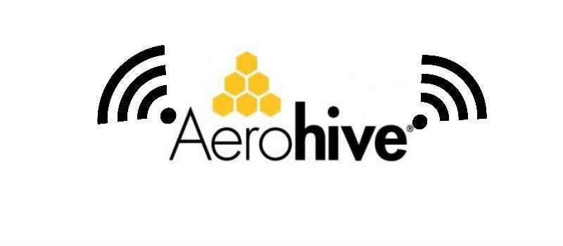 Aerohive i globalt OEM-samarbete med Dell EMC