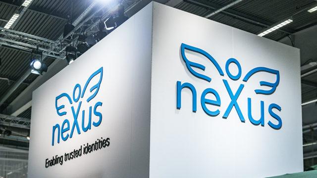 Nexus visarupp sin nya Smart ID-lösningpåSECTECH 2017