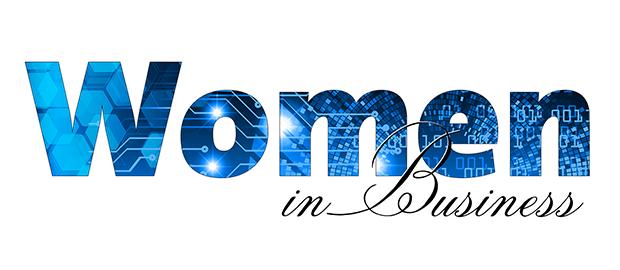 Inbjudan till Women in Business 20 november